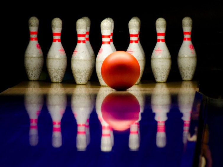 Les bénéfices du Bowling pour la santé