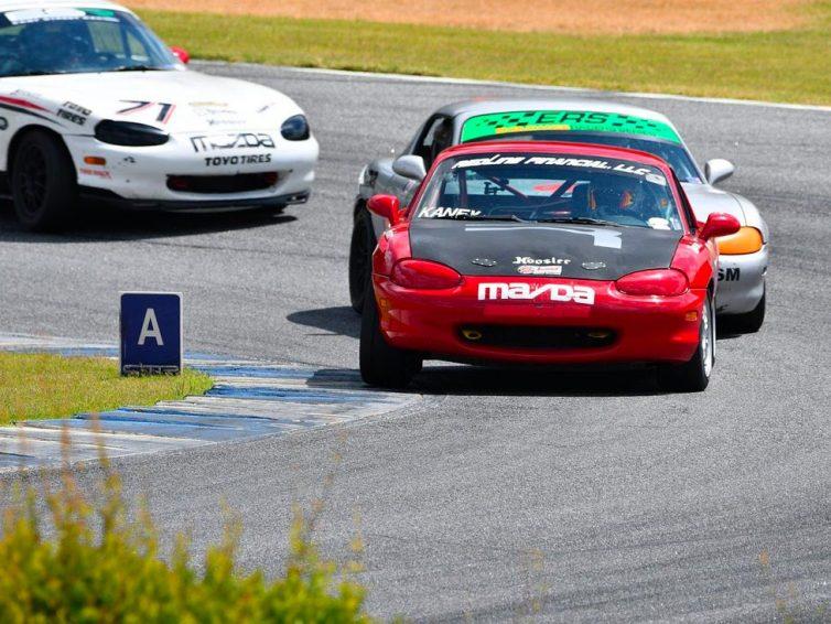 Les voitures de sport de l'année 2006