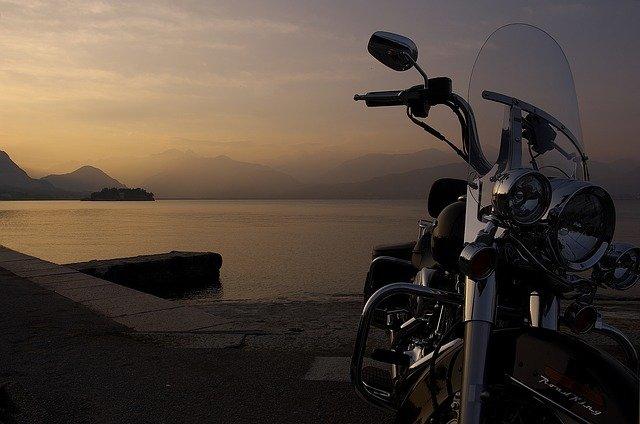Voyage moto : découvrir des destinations exceptionnelles