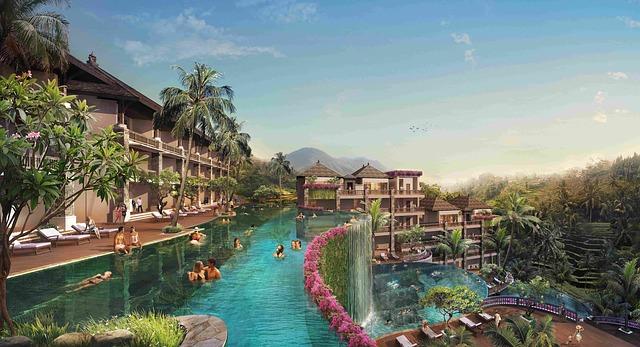 Meditation Bali ubud : votre retraite de yoga